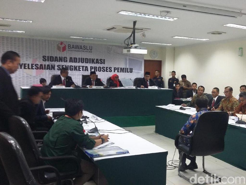 Sidang Gugatan PBB, KPU: Tindakan KPUD Papua Sudah Benar