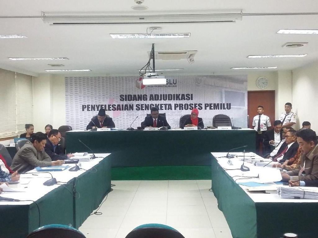 Gugatan Ditolak Bawaslu, PKPI Gagal Ikuti Pemilu 2019