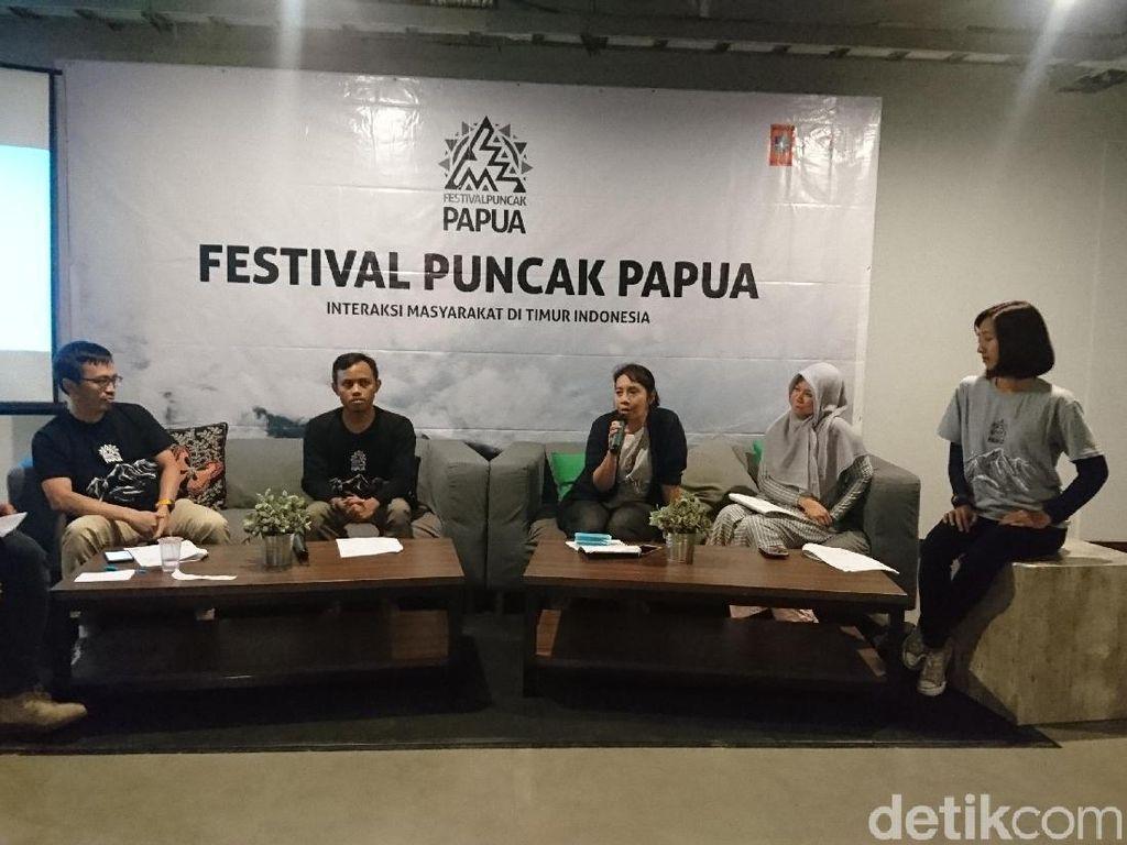 Wanadri & Indonesia Mengajar Akan Gelar Festival Puncak Papua