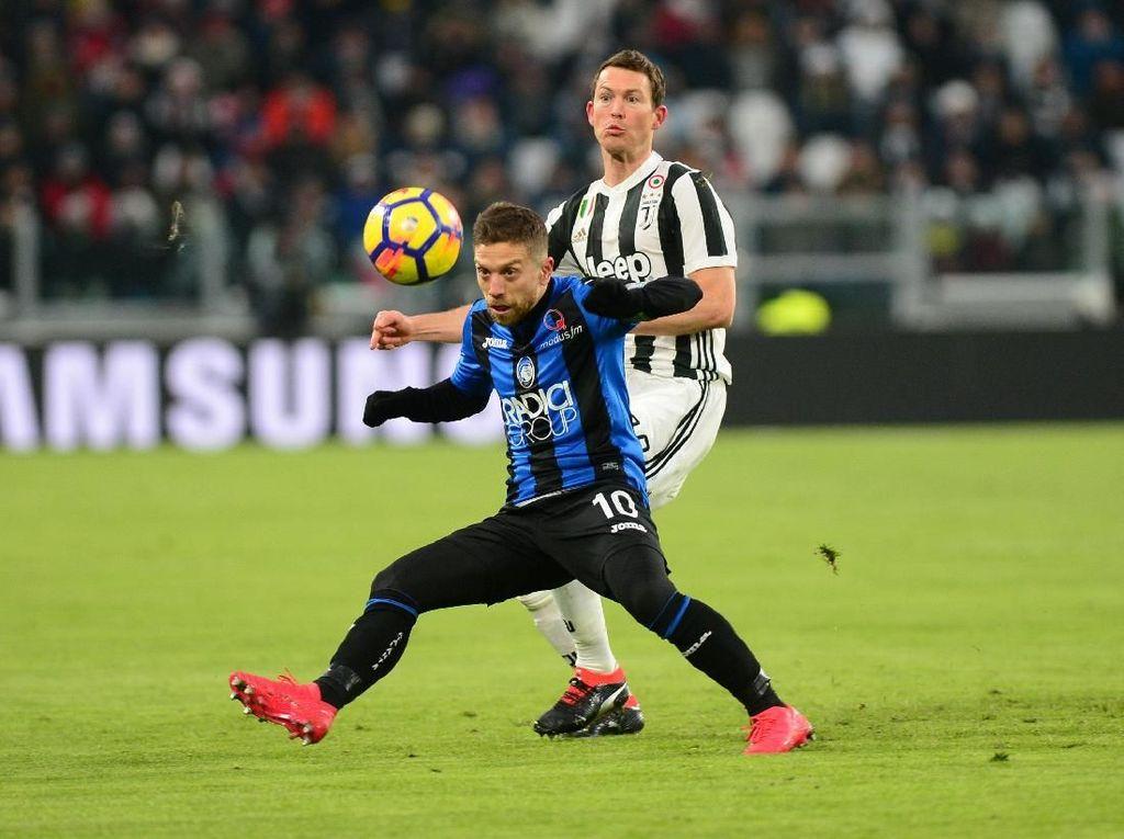 Foto: Juventus Melaju ke Final Coppa Italia