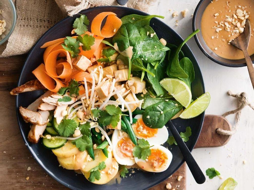 Diet Ketogenic Bisa Mengganggu Siklus Haid, Ini Sebabnya