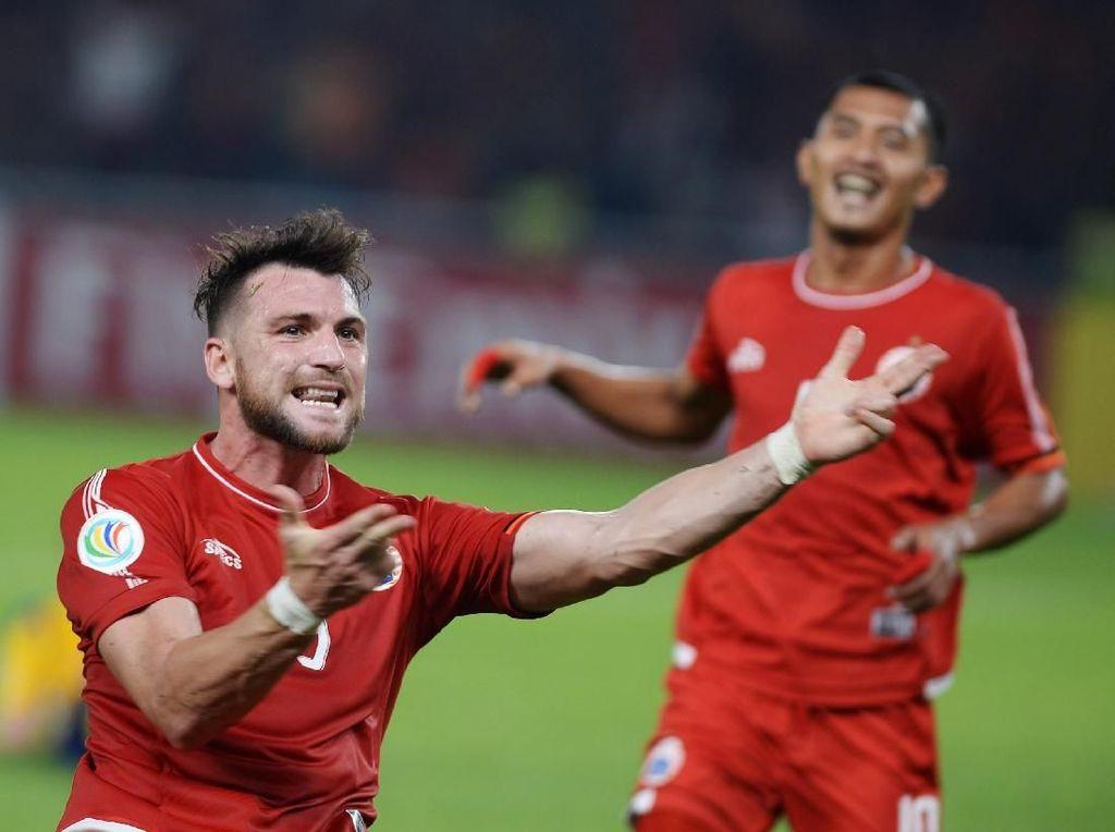 Selangor FA Akan Jaga Ketat Marko Simic