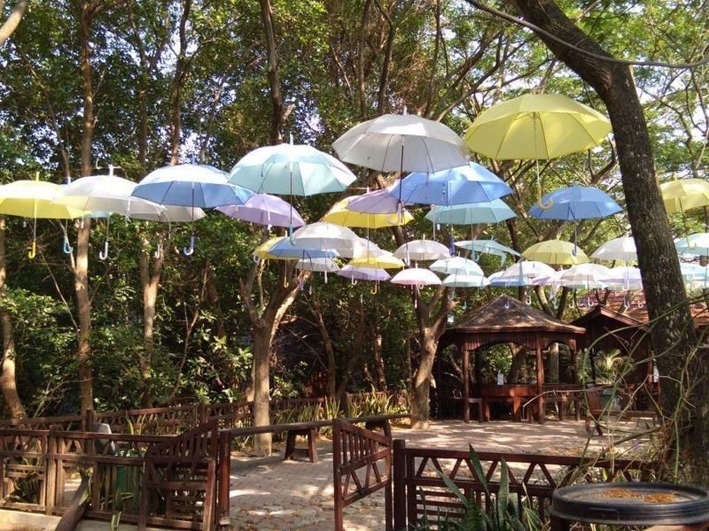 10 Tempat Ngabuburit di Jakarta yang Paling Asyik