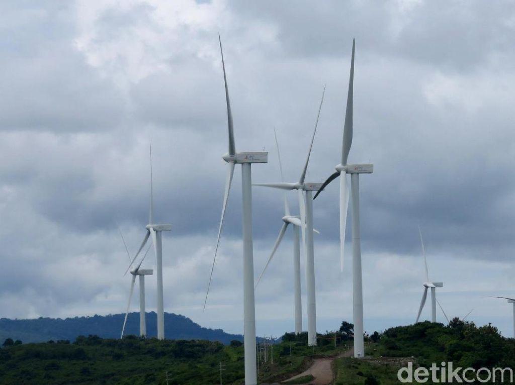 RI Masuk Daftar 10 Negara Paling Tak Diminati Investor Energi
