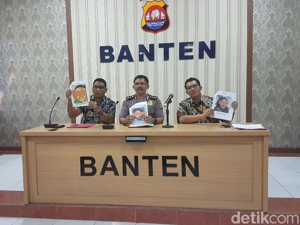 Akibat Hoax, Terjadi 6 Kasus Orang Gila Dikeroyok di Banten