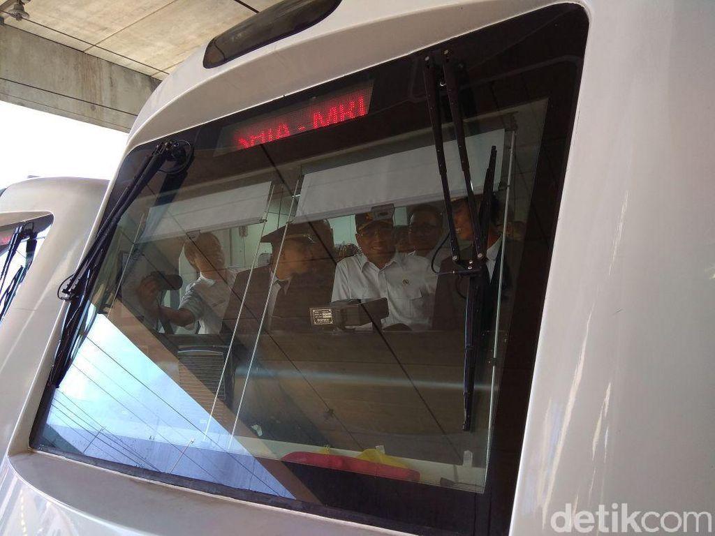 Indikasi Awal Penyebab Kereta Bandara Mati: Masalah Listrik