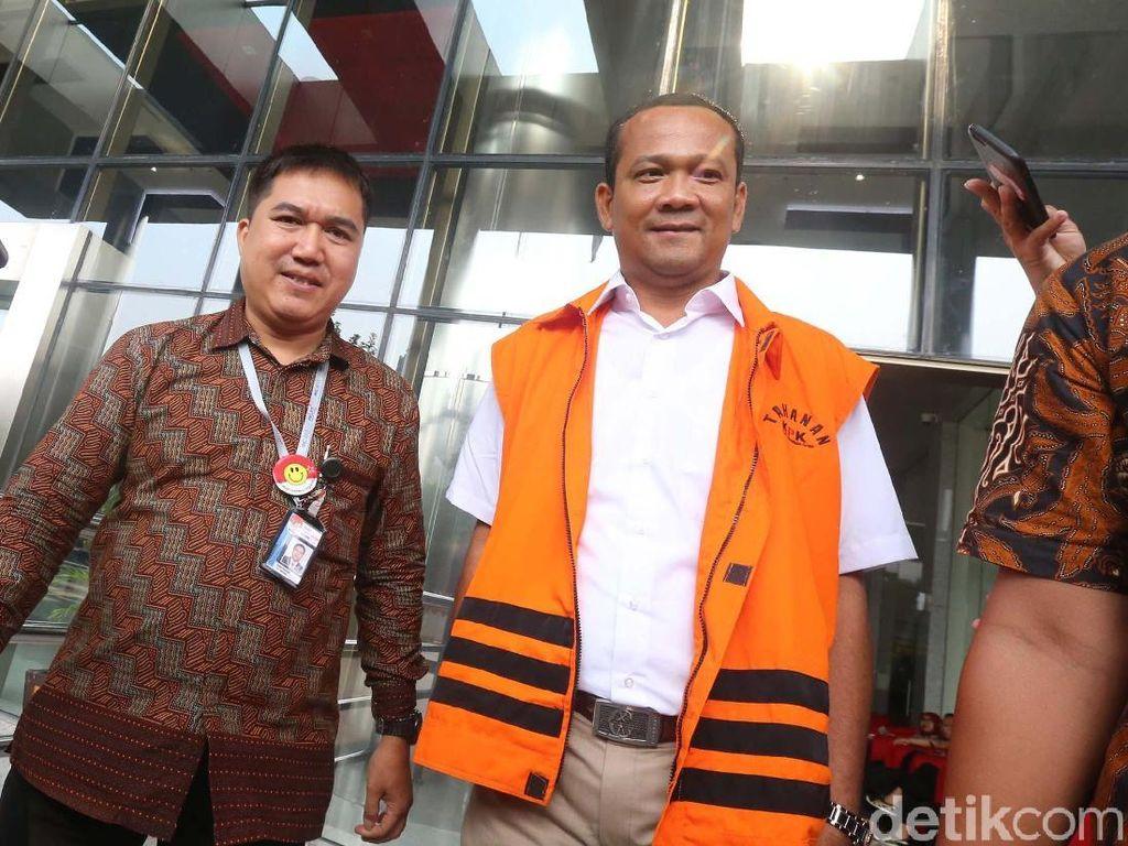 Wakil Ketua DPRD Lampung Tengah Didakwa Terima Suap Rp 9,6 M