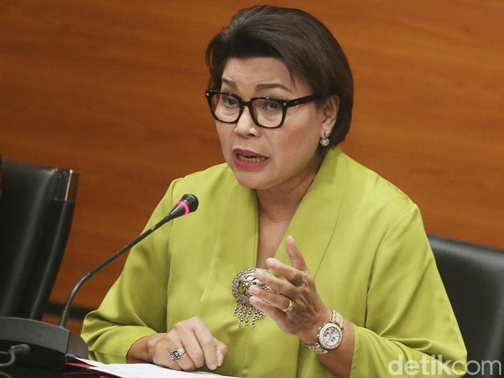 KPK Telusuri Rekam Jejak Calon Deputi Pengganti Heru Winarko
