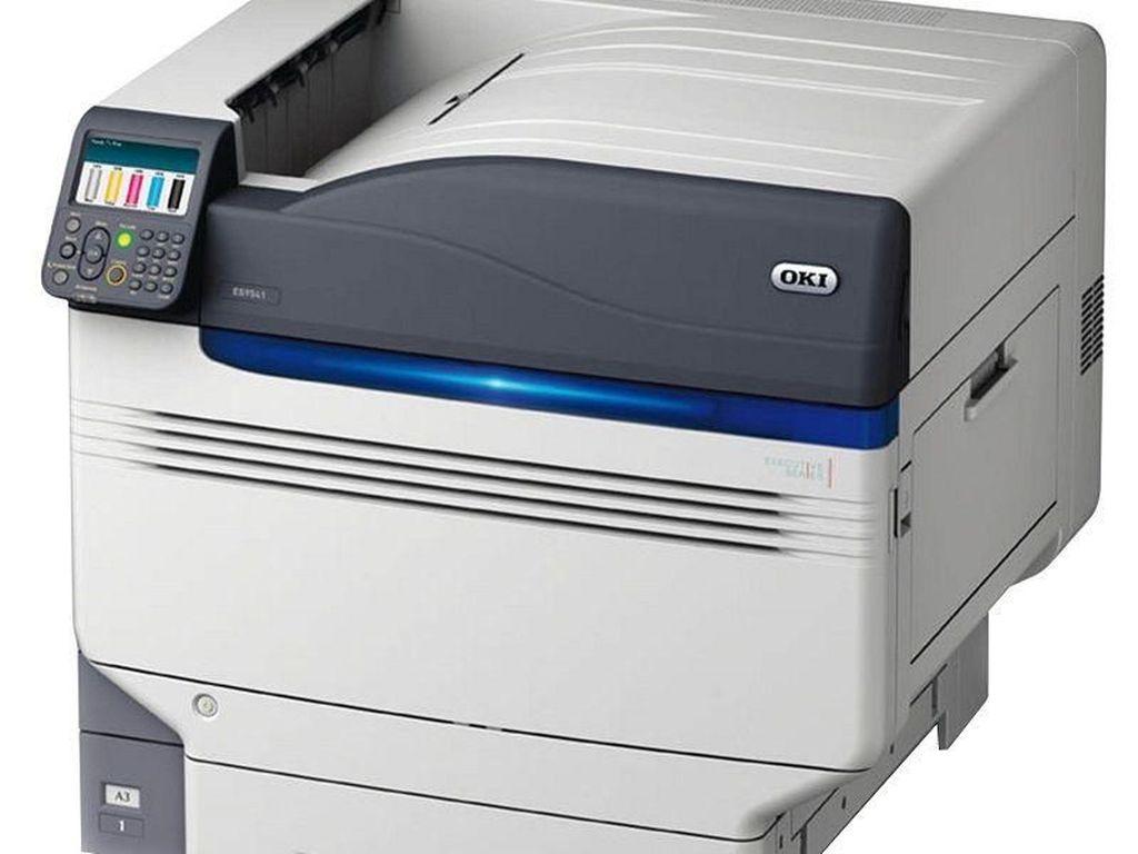 Printer Ratusan Juta Ini Sasar Industri Seni Grafis