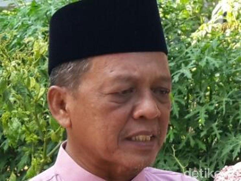 Bupati Pacitan Terkena Demam Berdarah, Dirawat di Yogyakarta