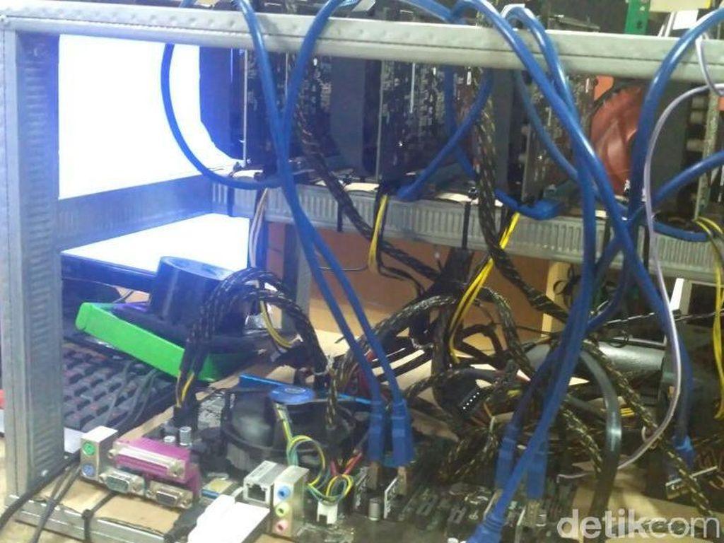 Nambang Bitcoin Pakai VGA Rp 26 Juta, Kapan Balik Modalnya?