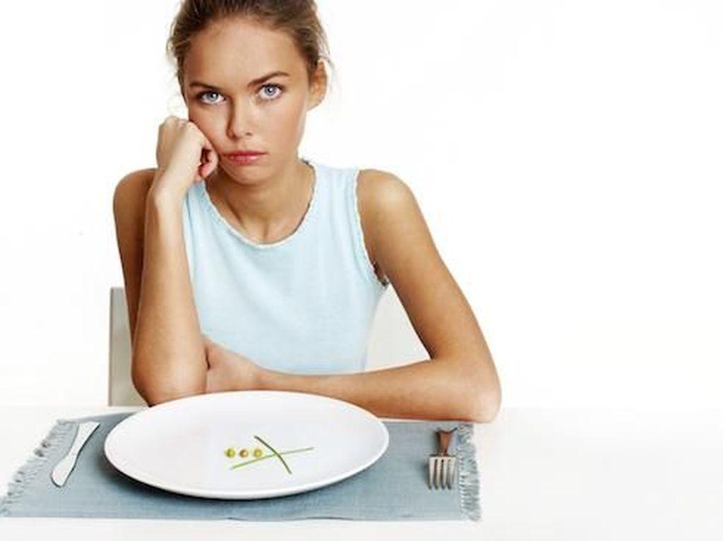 Diet Ketat Tapi Berat Badan Tak Turun-turun? Mungkin Anda Lakukan 8 Kesalahan Ini