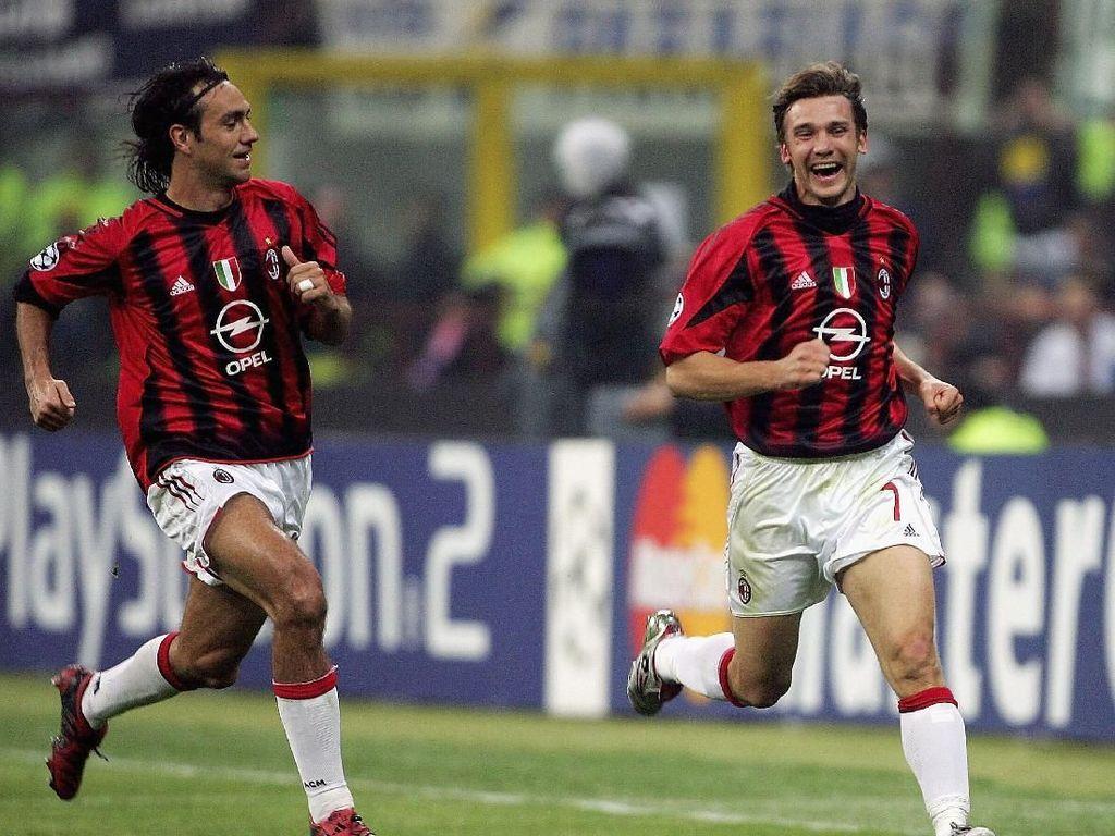 Sukses di Eropa Bareng Milan Hapus Luka Nesta Saat Tinggalkan Lazio