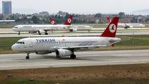 Turkish Airlines Buka Rute Penerbangan ke Denpasar