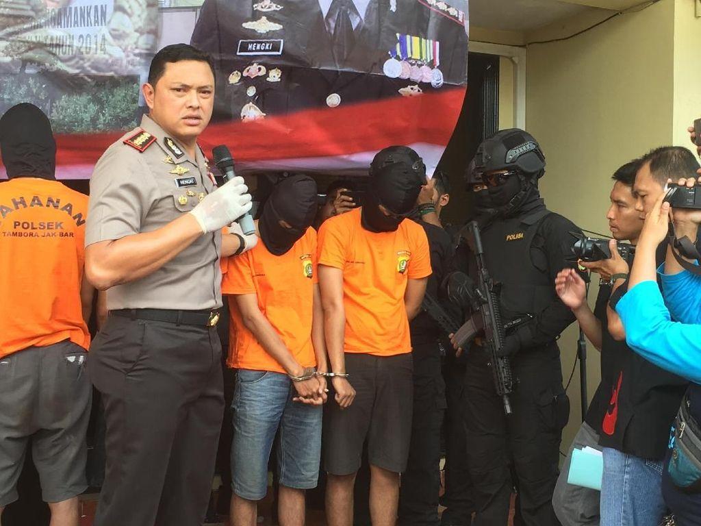 Pengeroyokan Tewaskan Anak Jalanan, Polisi Panggil Komunitas Ojol