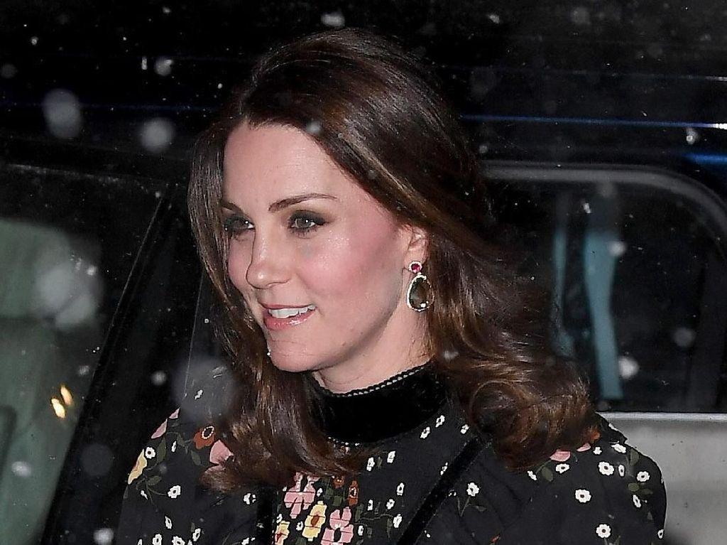 Anak Ketiga Kate Middleton Tak Dapat Jatah Pengasuh dan Mainan Baru