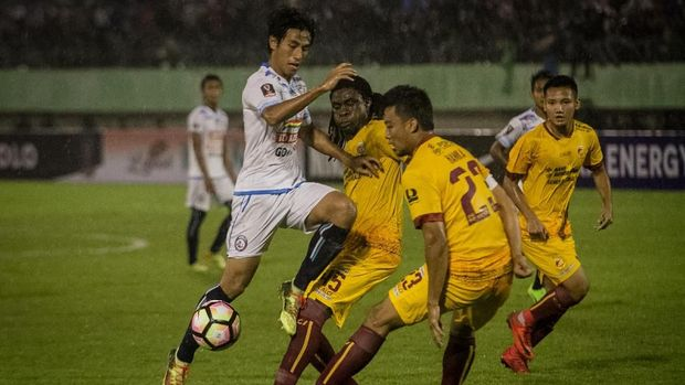 Kapten tim dan manajer Sriwijaya FC sebelumnya sempat mengungkapkan soal percobaan suap yang dilakukan oknum pengatur skor di Liga 1. (
