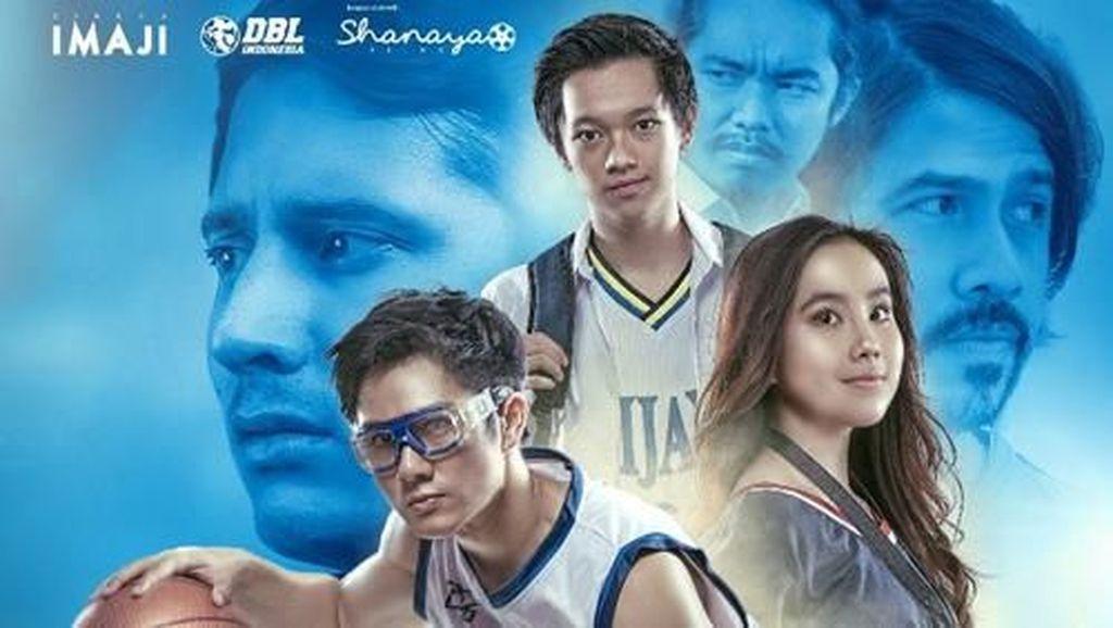 Mata Dewa Jadi Film Basket Pertama di Indonesia