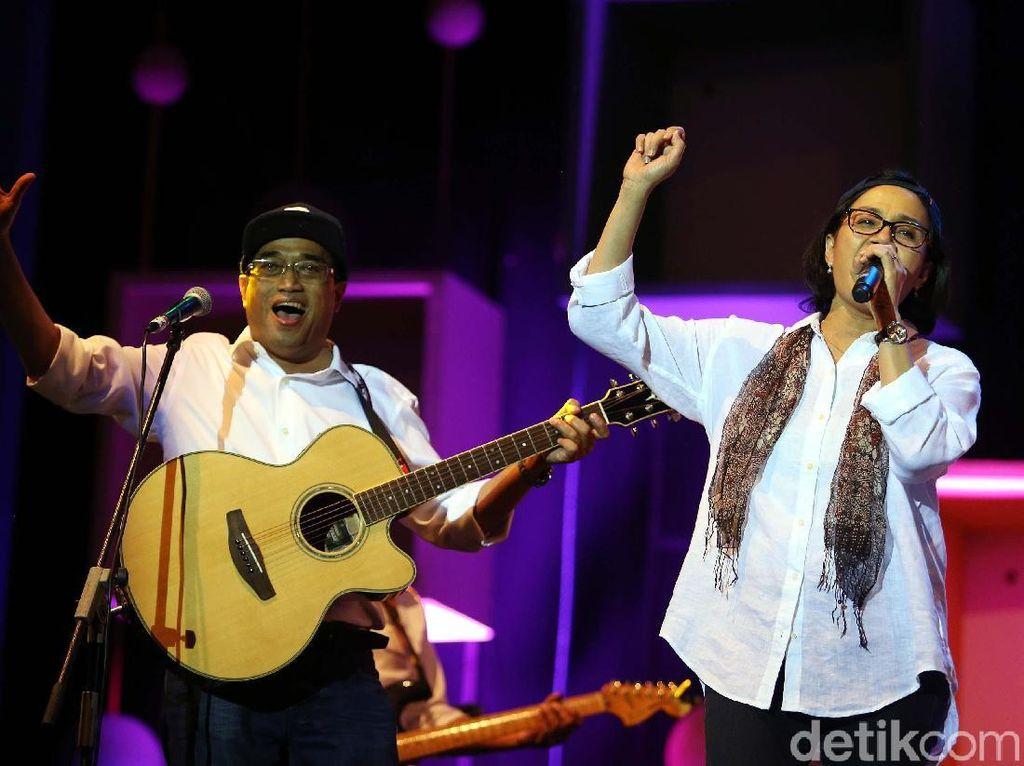 Gitar Laku Rp 200 Juta, Ini Kata Budi Karya Sumadi