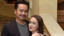 Surat Cinta Rianti Cartwright untuk Suami yang Menyentuh