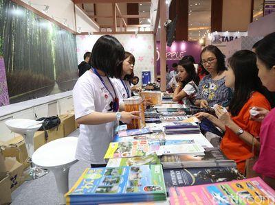 Berita Harian Travel Fair Terbaru Dan Terlengkap