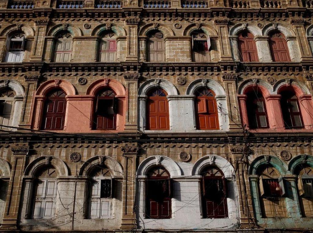 Kota Cantik Ala Inggris di Pakistan yang Sekarang Kumuh