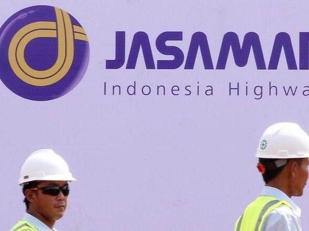 40 Tahun Jasa Marga Menghubungkan Indonesia