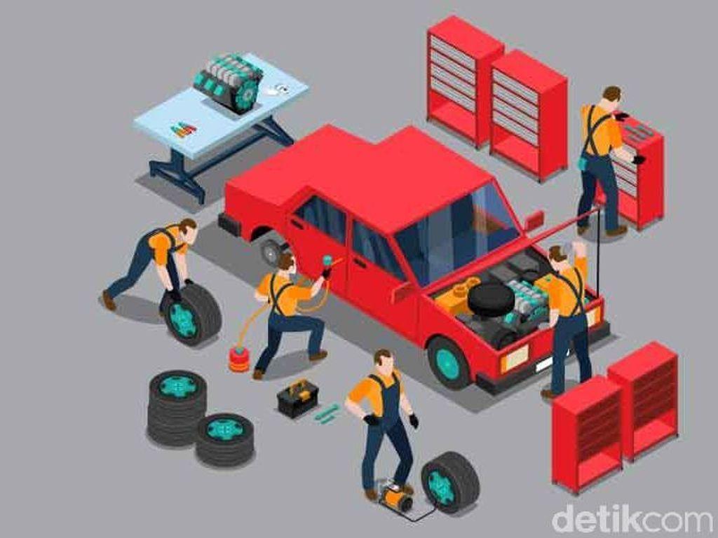 8 Cara Memilih Mobil yang Tepat buat Hadapi New Normal