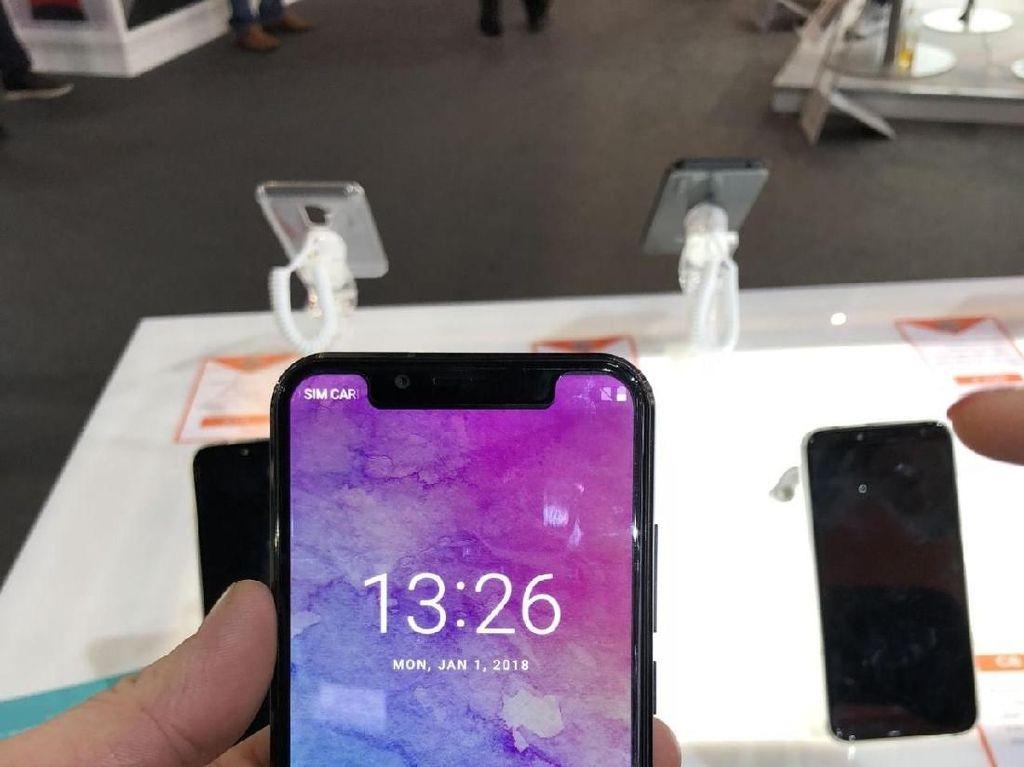 iPhone X Menjalankan Android Mulai Merebak