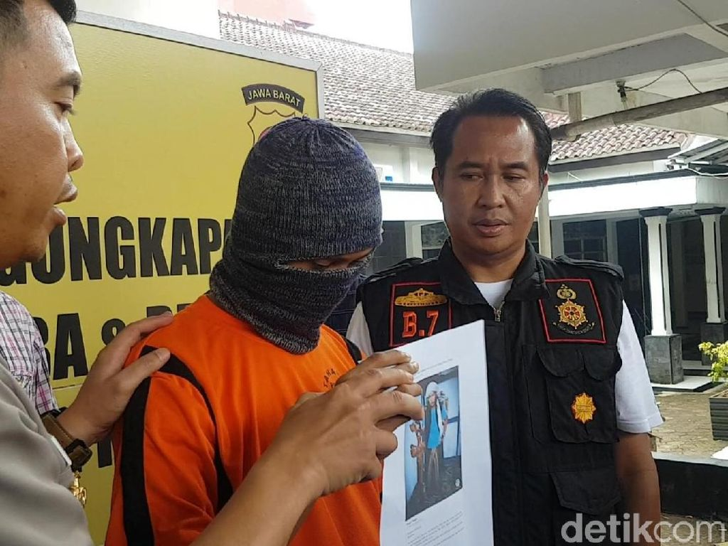 Jadi Tersangka Penyebaran Hoax, Pelajar di Sukabumi Menyesal
