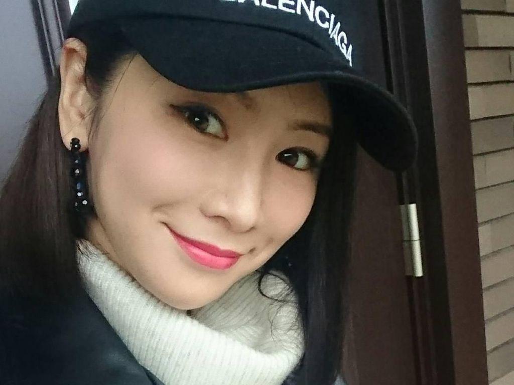 Foto: Perawatan 5 Jam Sehari, Model Jepang Ini Tampak 20 Tahun Lebih Muda