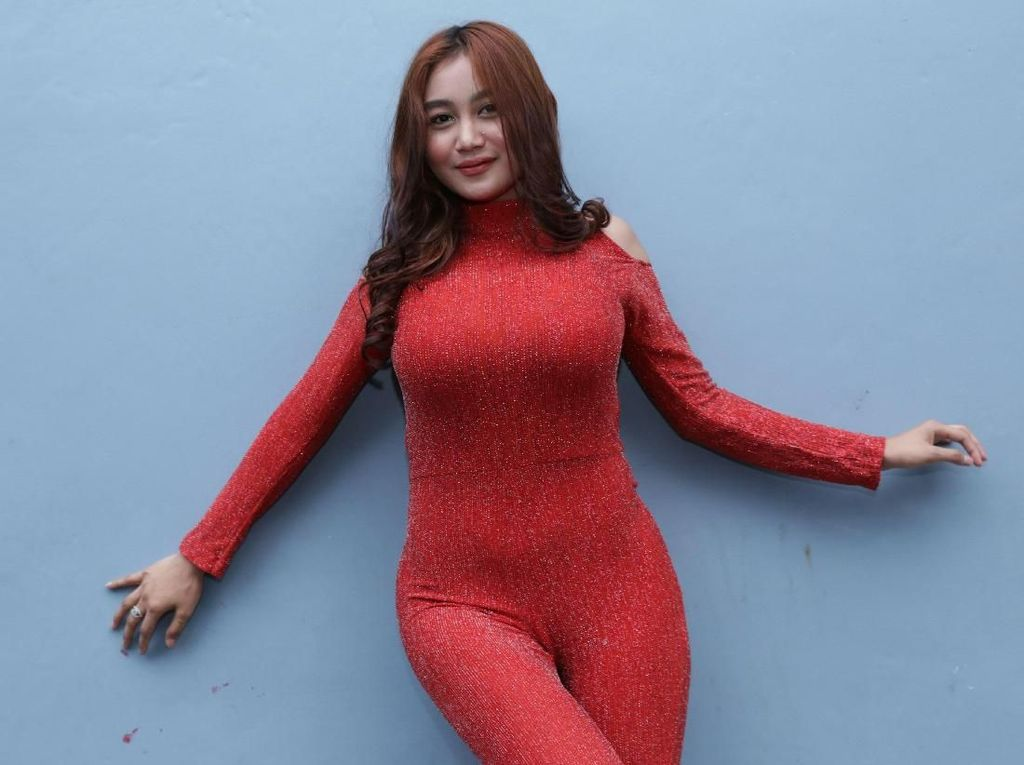 Batal Jadi Bintang Tamu, Pamela Safitri Kembalikan Uang ke Adik Andika Mahesa