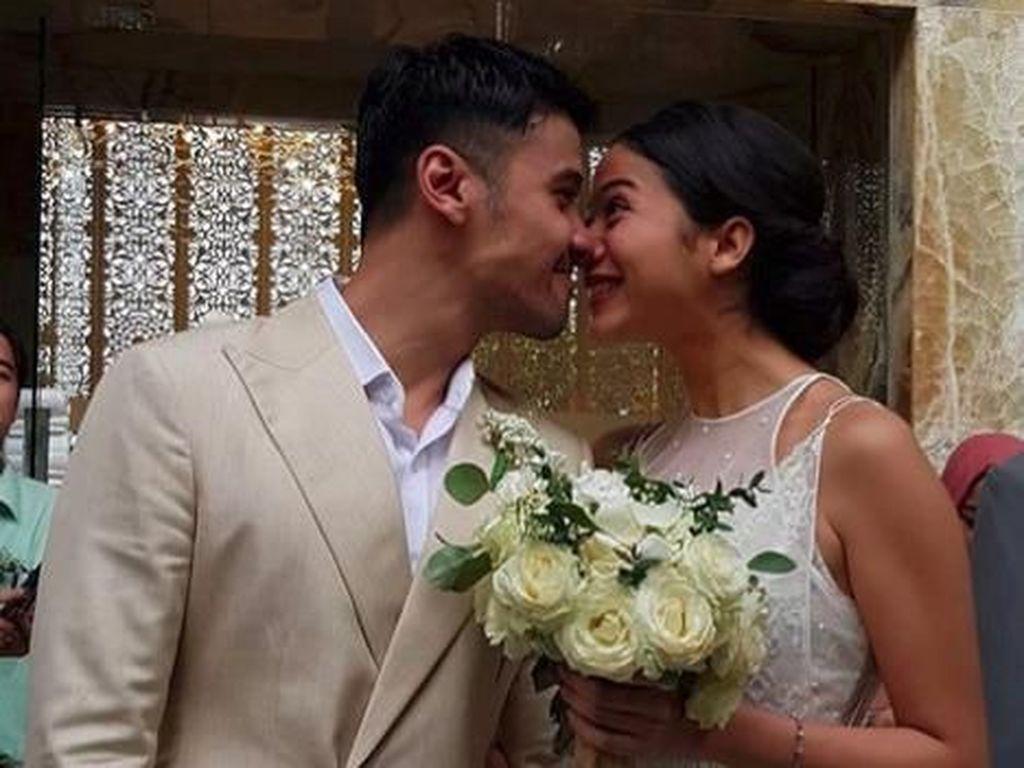 Awas Baper! Ini Janji Pernikahan Chicco Jerikho Kepada Putri Marino