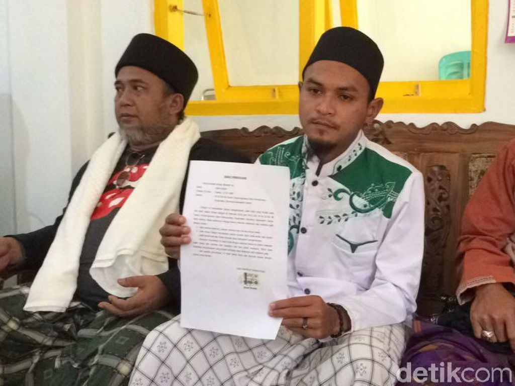 Polisi Selidiki Dugaan Laporan Palsu Guru Ngaji di Ciamis