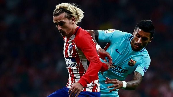 Valverde: Barca vs Atletico Bukan Final La Liga