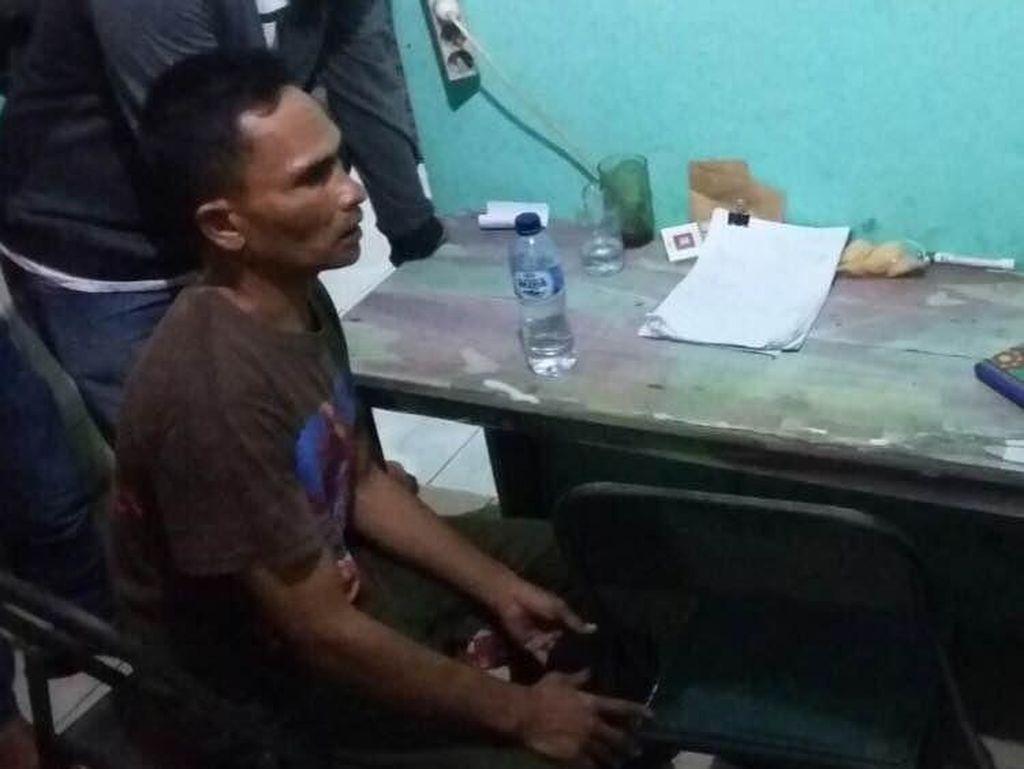 Polisi Amankan Pria Pengintai Pondok Pesantren di Jakarta Timur