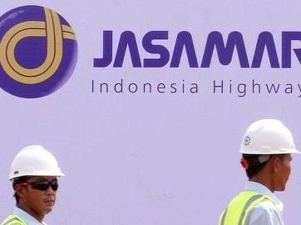 3.000 Karyawan Jasa Marga Meriahkan Employee Gathering