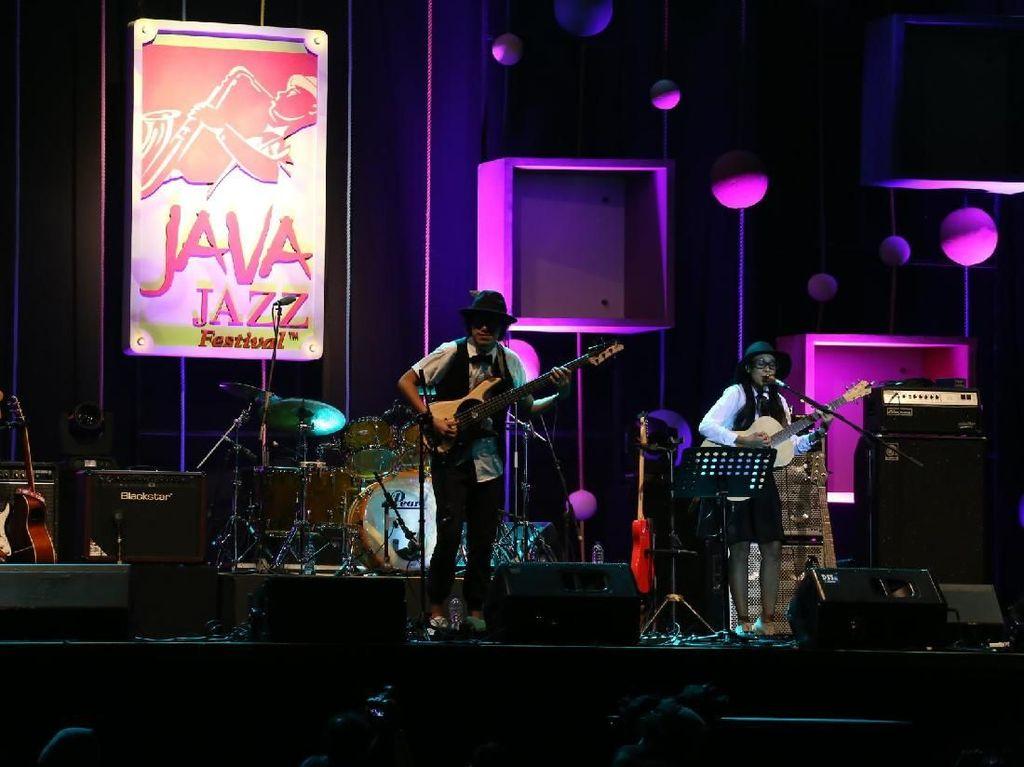 Yuk, Kunjungi BNI Java Jazz 2018 Hari Terakhir!