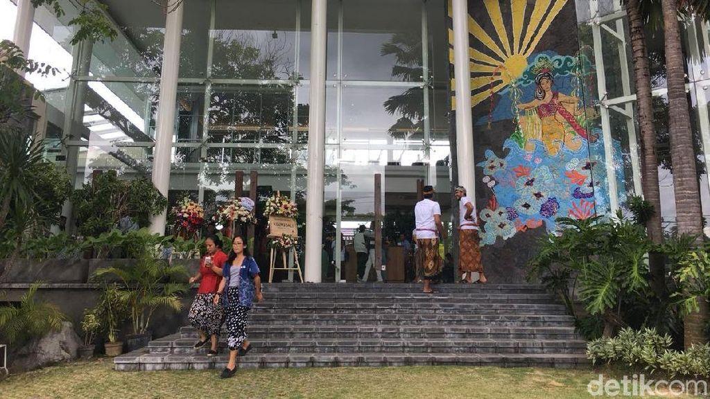 Ke{m}bali, Coworking Space Asyik yang Bali Banget