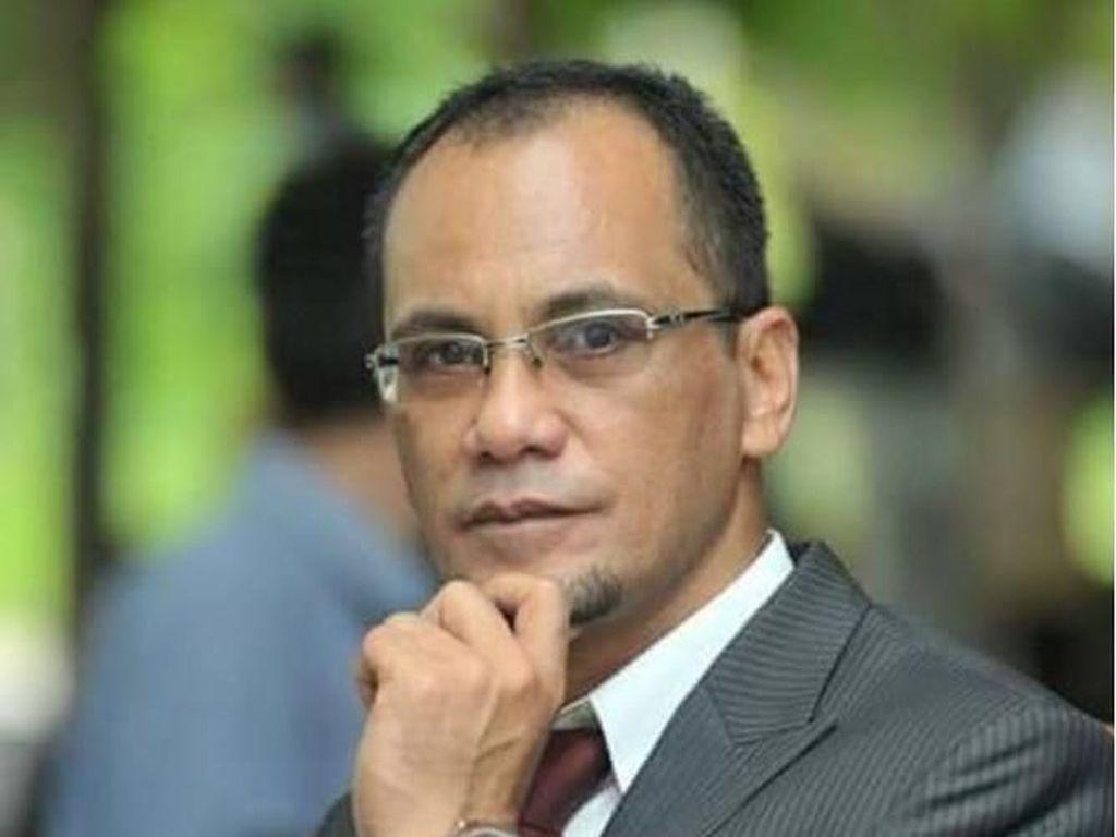 Ketua Pengadilan di Jambi Mundur dan Tanggalkan Toga Hakim, Ada Apa?