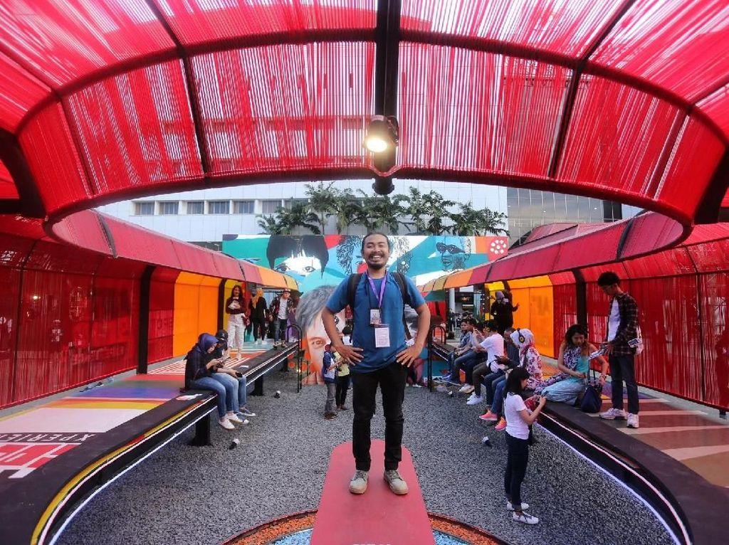 Selain Panggung Musik, Ada Apa Saja di BNI Java Jazz Festival 2018?