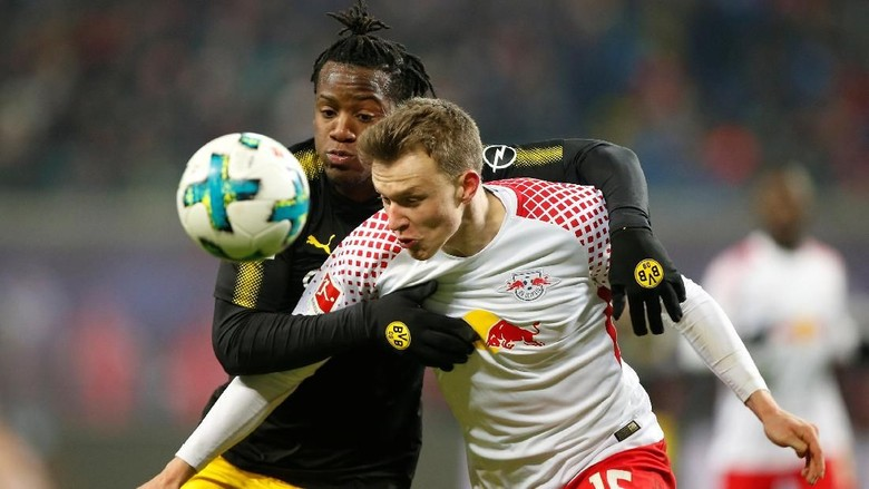 Dortmund Imbang Lagi