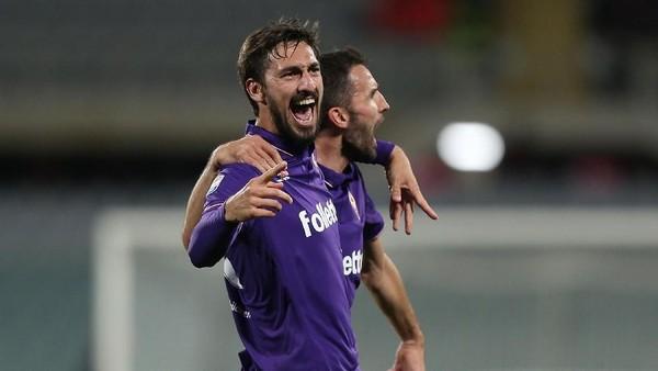 Muncul Rumor soal Kontrak Astori, Fiorentina Minta Semua Pihak Menahan Diri