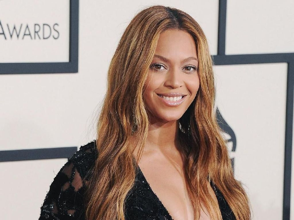 Sosok Aktris yang Gigit Wajah Beyonce Akhirnya Ditemukan?