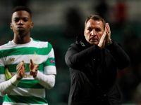 Bawa Senjata dan Sandera Orang, Pria Ini Minta Brendan Rodgers Kembali ke Celtic