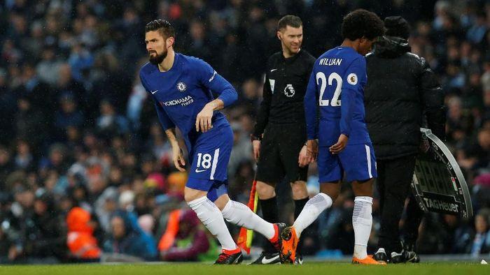 Chelsea menyabut musim 2019/2020 dengan situasi rumit. (Foto: Andrew Yates/Reuters)