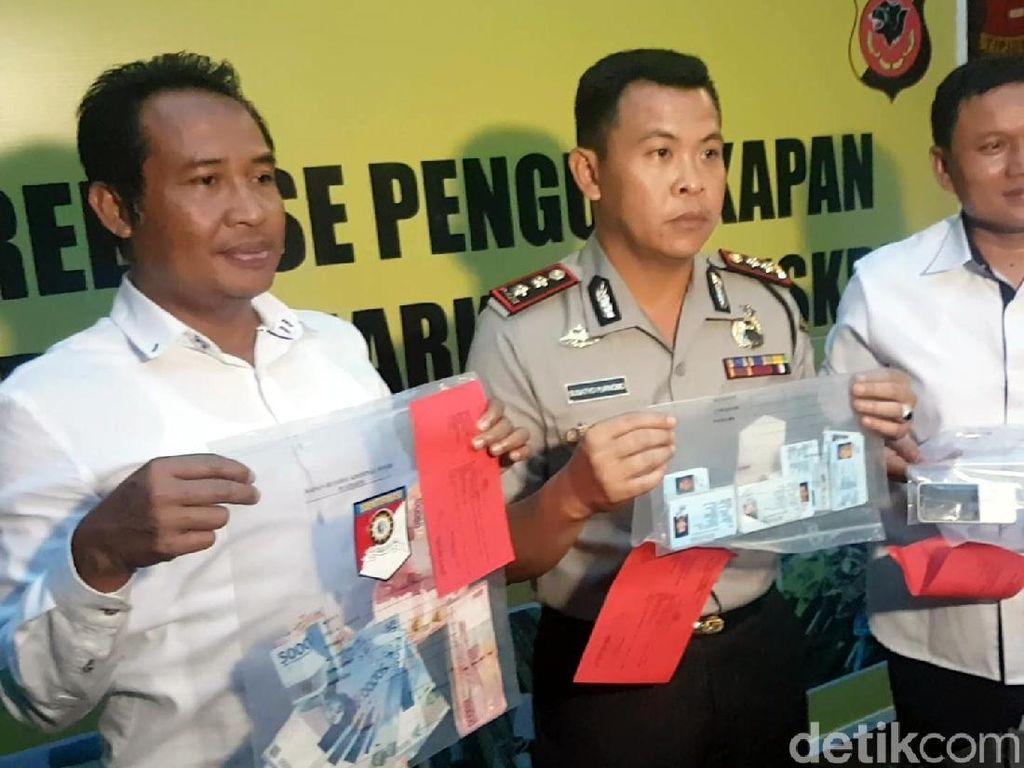 Ragam Reaksi Warga Soal Polisi OTT Pungli e-KTP di Sukabumi