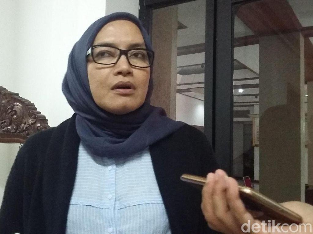 Belum Serahkan Legalisir Ijazah, Status JR Saragih-Ance Masih TMS