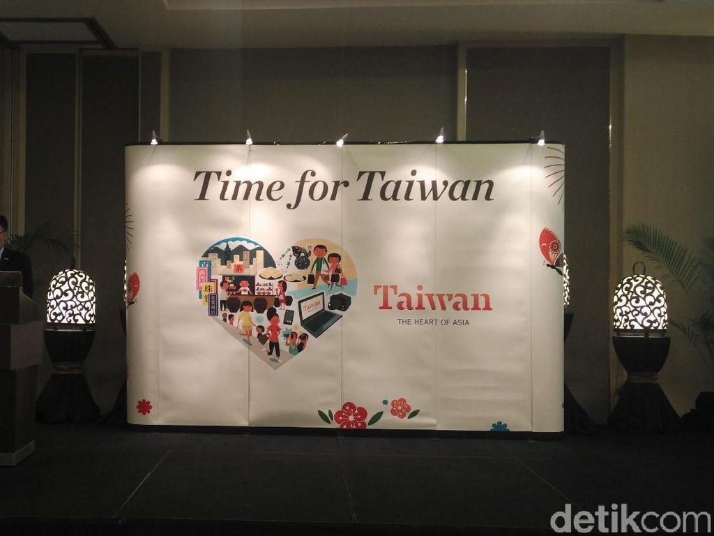 Ada Banyak Alasan untuk Liburan ke Taiwan