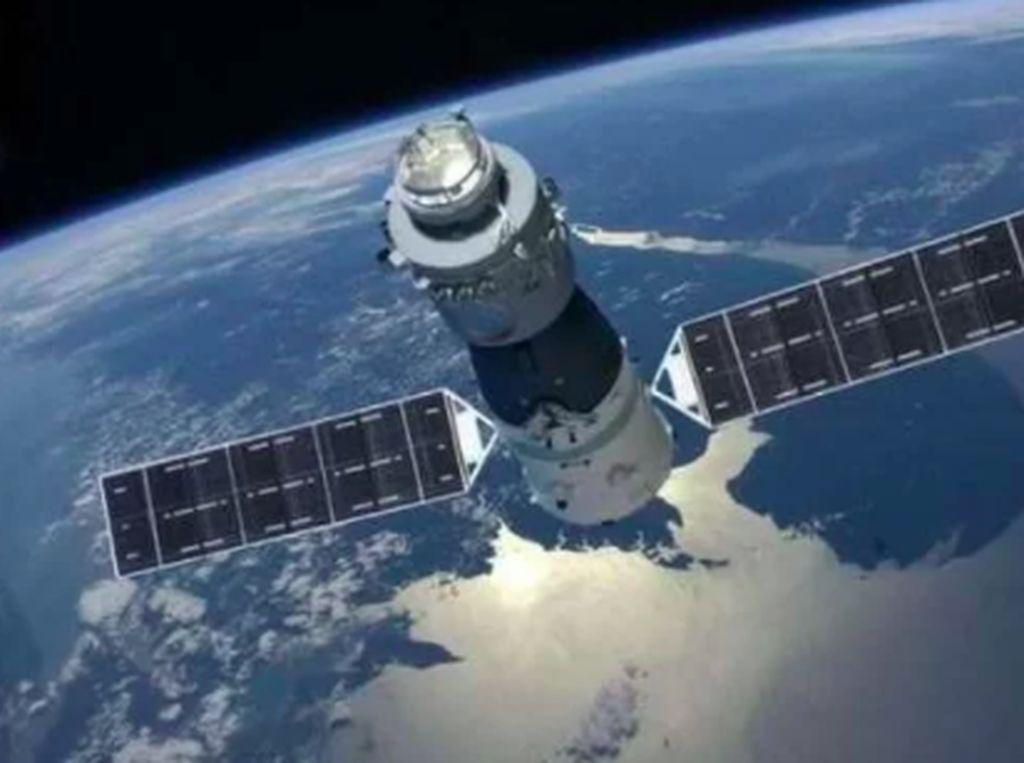 Gegara COVID-19, Peluncuran Satelit Satria Jadi Molor